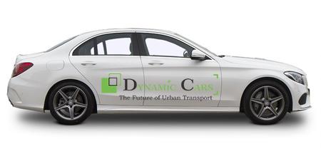 dynamic cars uk